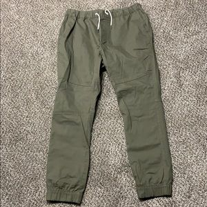 Men's h&m joggers-brand new